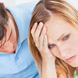 婚前焦虑症