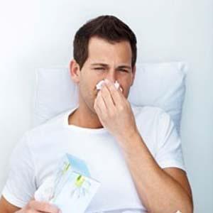 鼻咽癌早期症状图片