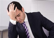 眩晕症患者需谨慎 发病原因要认清