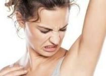 阻止腋臭复发 后期护理功不可没