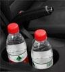 """瓶装水放汽车里 真的会变""""毒水""""吗"""