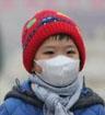 儿童防霾口罩差异大 多是成人缩小版
