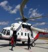 中日医院:首次接诊直升机转运危重症患者