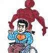 贫困残疾人看病将有更多保障