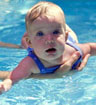 婴幼儿游泳馆空白监管下水质存隐忧