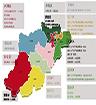 杭州:启用脑卒中急救溶栓地图