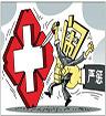 卫计委:对医疗领域顶风作案问题严惩