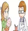 江西省免费筛查救治残疾孤儿