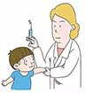 流感疫苗接种正当时