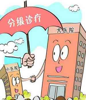 """广东省医联体正在填平""""洼地"""""""